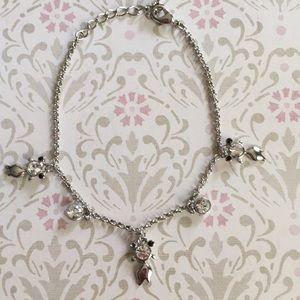 🌸3for$15 Girl's Charm Bracelet